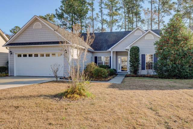 102 Yaupon Court, Hampstead, NC 28443 (MLS #100196189) :: Berkshire Hathaway HomeServices Hometown, REALTORS®