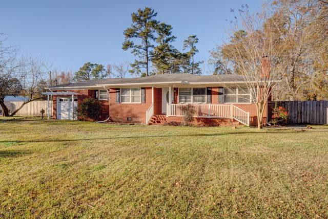 145 Long Leaf Drive, Wilmington, NC 28401 (MLS #100196191) :: The Chris Luther Team