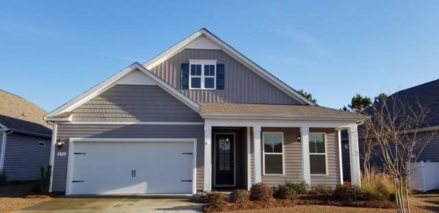 576 Slippery Rock Way, Carolina Shores, NC 28467 (MLS #100196202) :: The Keith Beatty Team