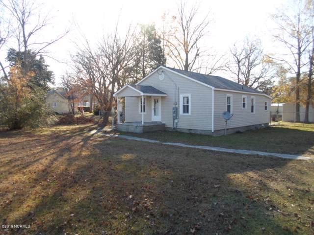 2111 Catherine Road, Richlands, NC 28574 (MLS #100196208) :: Courtney Carter Homes