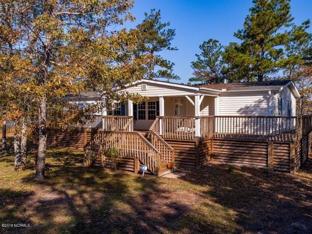 743 Pamlico Road, Oriental, NC 28571 (MLS #100196210) :: Donna & Team New Bern