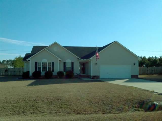101 Mandy Lane, Hubert, NC 28539 (MLS #100196218) :: Courtney Carter Homes