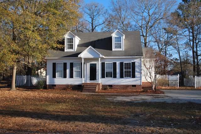 2824 Cornell Court, La Grange, NC 28551 (MLS #100196220) :: Berkshire Hathaway HomeServices Hometown, REALTORS®