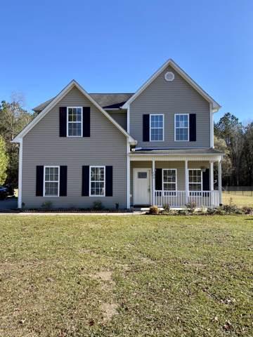 526 Huffmantown Road, Richlands, NC 28574 (MLS #100196239) :: Berkshire Hathaway HomeServices Hometown, REALTORS®