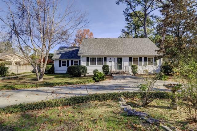1137 Forest Hills Drive, Wilmington, NC 28403 (MLS #100196247) :: CENTURY 21 Sweyer & Associates