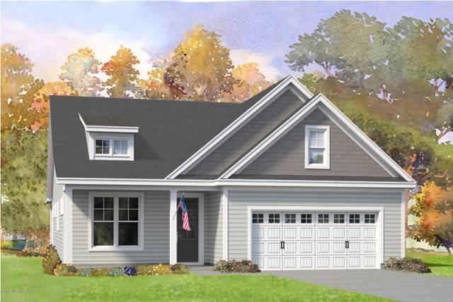 3613 Echo Farms Boulevard, Wilmington, NC 28412 (MLS #100196250) :: CENTURY 21 Sweyer & Associates