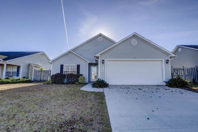 517 Foxfield Court, Wilmington, NC 28411 (MLS #100196263) :: Lynda Haraway Group Real Estate