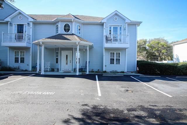 408 Mcglamery Street #4, Oak Island, NC 28465 (MLS #100196273) :: Berkshire Hathaway HomeServices Hometown, REALTORS®