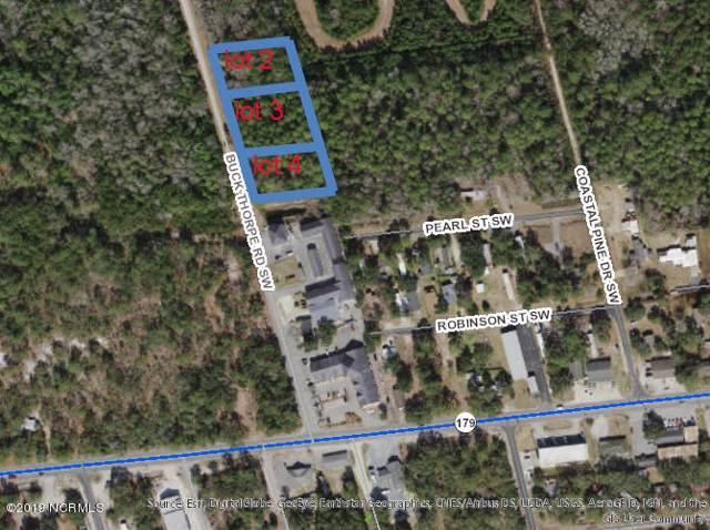 1691 Buck Thorpe Road, Ocean Isle Beach, NC 28469 (MLS #100196274) :: CENTURY 21 Sweyer & Associates