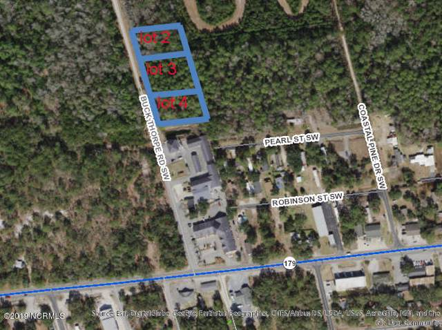 1685 Buck Thorpe Road, Ocean Isle Beach, NC 28469 (MLS #100196275) :: Donna & Team New Bern