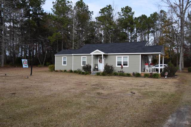 1652 Pleasant Plains Church Road, Whiteville, NC 28472 (MLS #100196278) :: Frost Real Estate Team