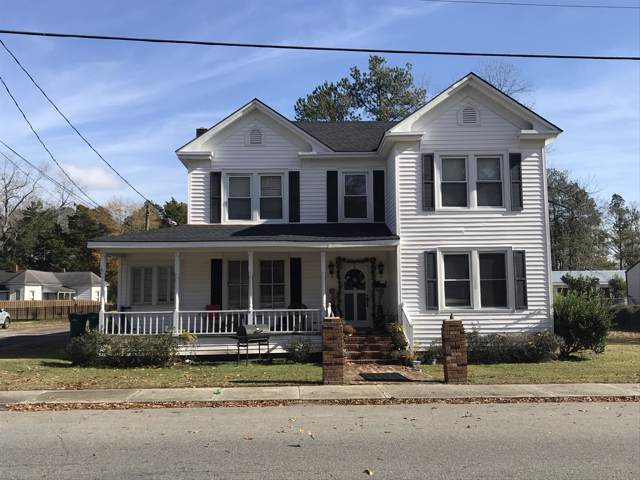501 S Franklin Street, Whiteville, NC 28472 (MLS #100196285) :: RE/MAX Elite Realty Group