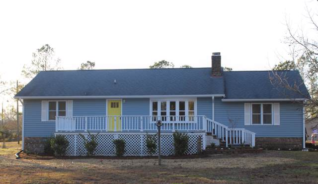 8845 Nc-210, Rocky Point, NC 28457 (MLS #100196287) :: Berkshire Hathaway HomeServices Hometown, REALTORS®
