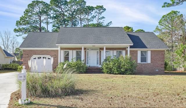 3606 Pine Bark Court, Wilmington, NC 28409 (MLS #100196290) :: CENTURY 21 Sweyer & Associates