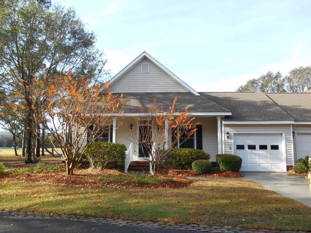 101 Oceangreens Lane, Oak Island, NC 28465 (MLS #100196293) :: Berkshire Hathaway HomeServices Hometown, REALTORS®