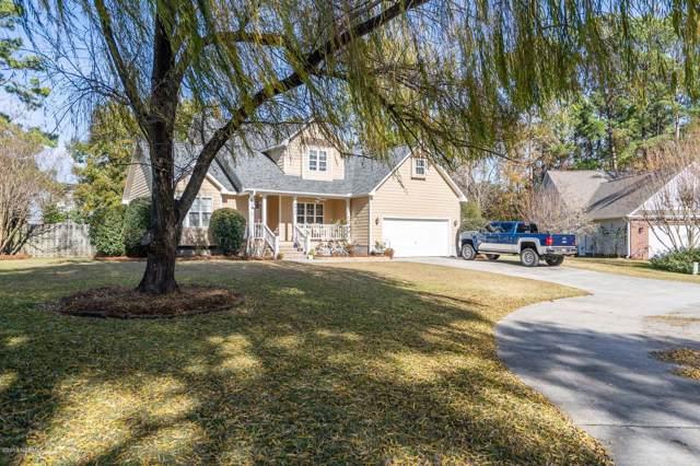 6617 Hyannis Way, Wilmington, NC 28409 (MLS #100196309) :: CENTURY 21 Sweyer & Associates
