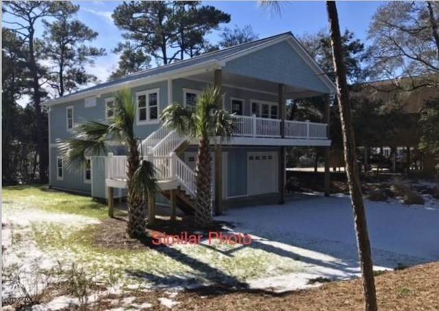 108 Dorothy Court, Emerald Isle, NC 28594 (MLS #100196327) :: CENTURY 21 Sweyer & Associates