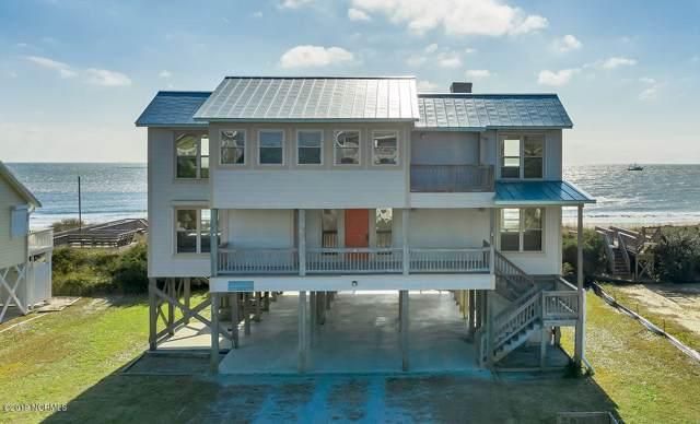 5723 W Beach Drive, Oak Island, NC 28465 (MLS #100196331) :: Berkshire Hathaway HomeServices Hometown, REALTORS®