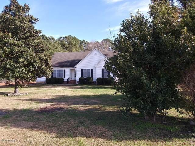 4782 Nc Highway 11 N, Bethel, NC 27812 (MLS #100196341) :: Berkshire Hathaway HomeServices Prime Properties