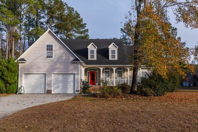 600 Goldeneye Court, Wilmington, NC 28411 (MLS #100196348) :: The Bob Williams Team
