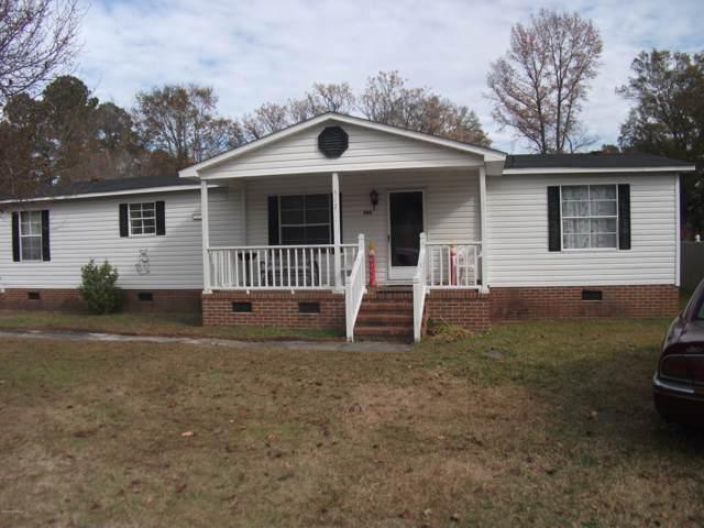 582 W 2nd Street, Garland, NC 28441 (MLS #100196356) :: CENTURY 21 Sweyer & Associates