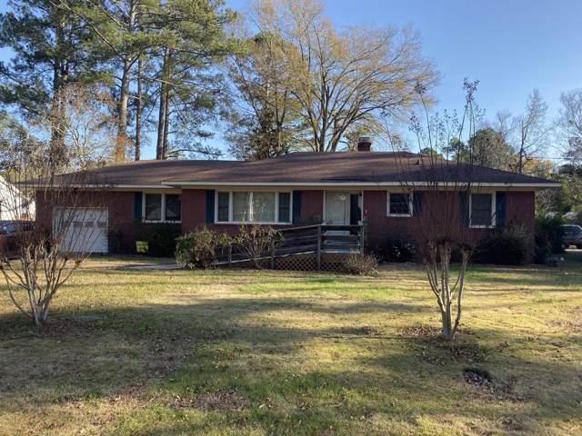 1212 Dorcas Terrace, Kinston, NC 28504 (MLS #100196357) :: Courtney Carter Homes