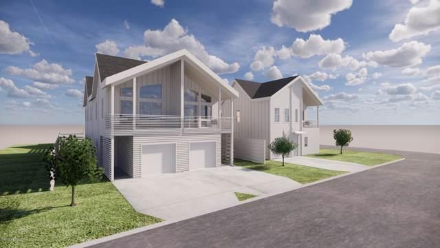 517 Sumter Avenue Unit 1, Carolina Beach, NC 28428 (MLS #100196361) :: CENTURY 21 Sweyer & Associates