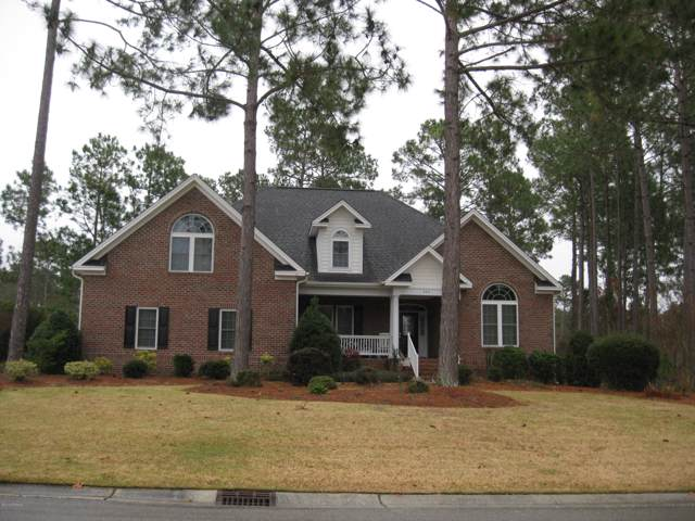 424 Cypress Ridge Drive SE, Bolivia, NC 28422 (MLS #100196362) :: Lynda Haraway Group Real Estate
