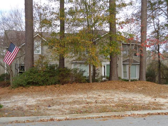 3505 Robinwood Drive, Kinston, NC 28504 (MLS #100196365) :: Vance Young and Associates