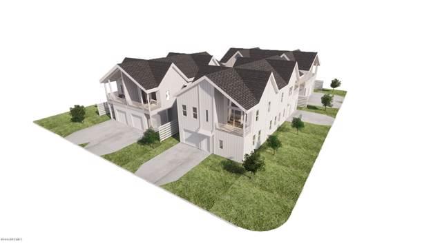 519 Sumter Avenue Unit 1, Carolina Beach, NC 28428 (MLS #100196370) :: CENTURY 21 Sweyer & Associates