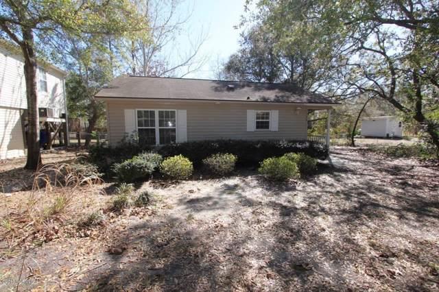 148 NW 5th Street, Oak Island, NC 28465 (MLS #100196388) :: Berkshire Hathaway HomeServices Hometown, REALTORS®