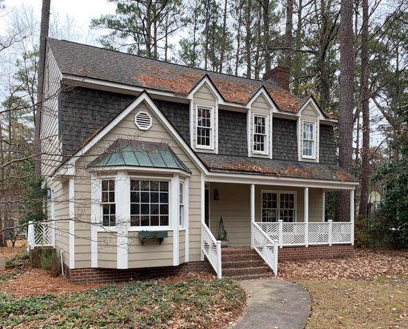 307 Pinewood Road, Greenville, NC 27858 (MLS #100196396) :: Vance Young and Associates