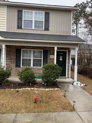 1011 Ornate Drive, Jacksonville, NC 28546 (MLS #100196401) :: Courtney Carter Homes