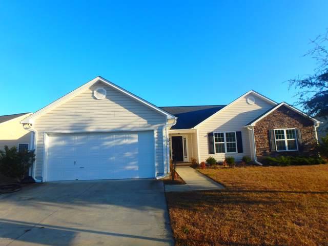 104 Wynbrookee Lane, Jacksonville, NC 28546 (MLS #100196415) :: The Bob Williams Team