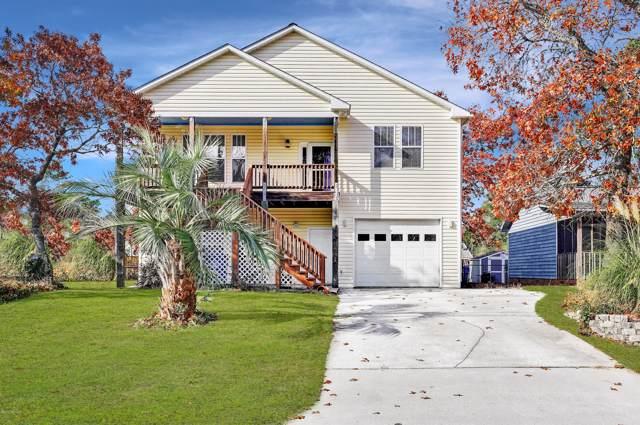215 NE 35th Street, Oak Island, NC 28465 (MLS #100196419) :: Berkshire Hathaway HomeServices Hometown, REALTORS®