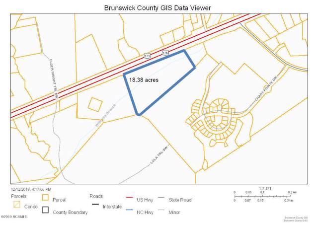 1 Ocean Highway W, Supply, NC 28462 (MLS #100196423) :: Berkshire Hathaway HomeServices Hometown, REALTORS®