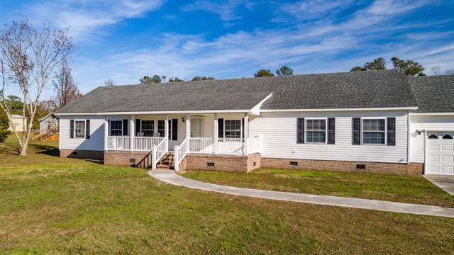 150 Great Neck Road, Havelock, NC 28532 (MLS #100196426) :: The Keith Beatty Team