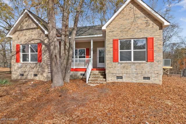 113 E Riverfront Drive, Trenton, NC 28585 (MLS #100196439) :: Courtney Carter Homes