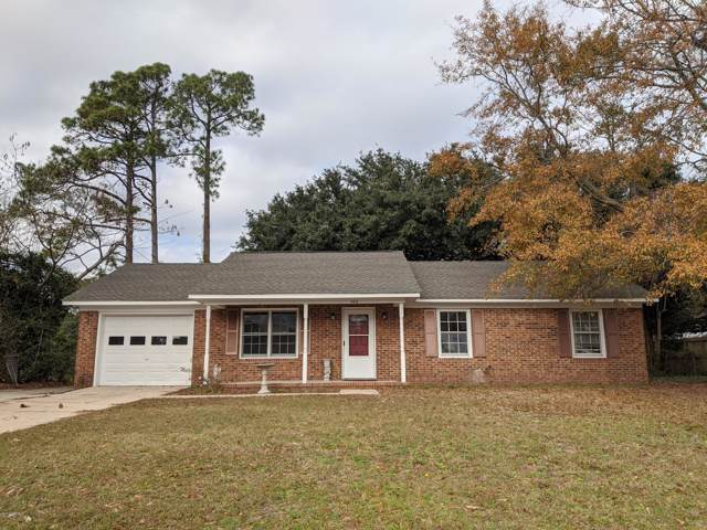 4613 Norwich Road, Wilmington, NC 28405 (MLS #100196440) :: Berkshire Hathaway HomeServices Hometown, REALTORS®