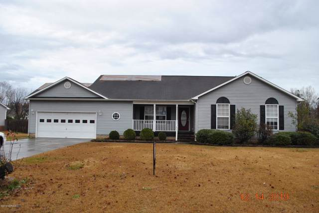 117 Sidney Lane, Jacksonville, NC 28540 (MLS #100196443) :: Vance Young and Associates