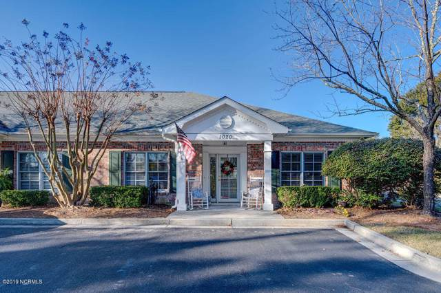 1020 Headwater Cove Lane, Wilmington, NC 28403 (MLS #100196450) :: Berkshire Hathaway HomeServices Hometown, REALTORS®
