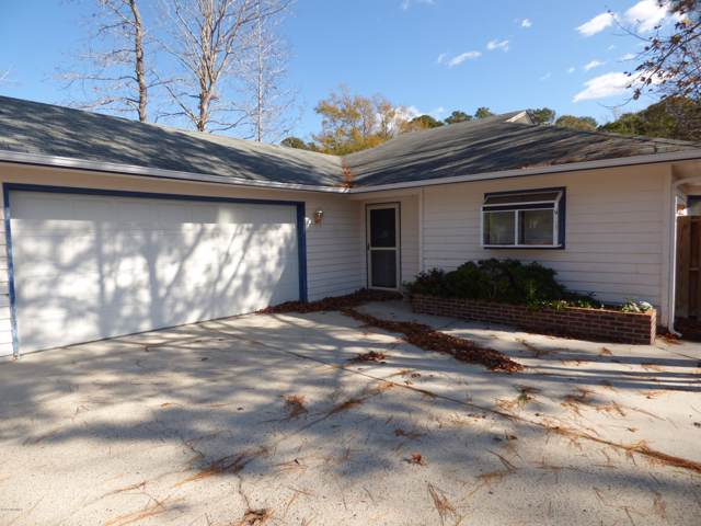 94 Cedar Tree Lane SW, Calabash, NC 28467 (MLS #100196462) :: Berkshire Hathaway HomeServices Hometown, REALTORS®