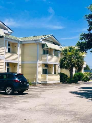 602 W Fort Macon Road #234, Atlantic Beach, NC 28512 (MLS #100196464) :: Berkshire Hathaway HomeServices Hometown, REALTORS®