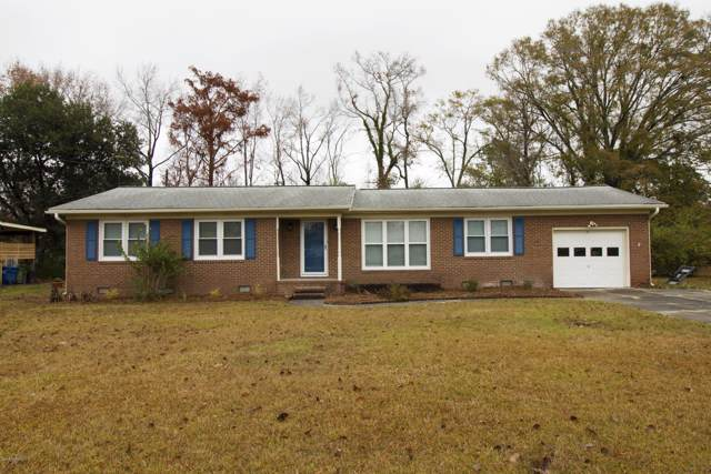 325 Early Drive, Wilmington, NC 28412 (MLS #100196465) :: Berkshire Hathaway HomeServices Hometown, REALTORS®