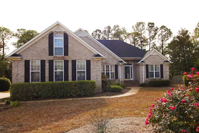 3611 Bohicket Way, Wilmington, NC 28409 (MLS #100196467) :: Berkshire Hathaway HomeServices Hometown, REALTORS®