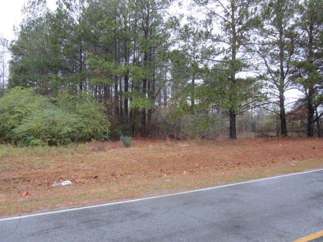12380 Old Johns Road, Laurinburg, NC 28352 (MLS #100196469) :: The Chris Luther Team