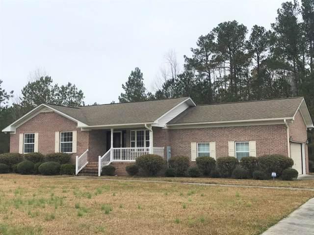 7542 Piney Woods Road, Willard, NC 28478 (MLS #100196473) :: RE/MAX Elite Realty Group