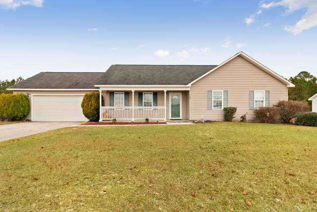 129 Airleigh Place, Richlands, NC 28574 (MLS #100196476) :: RE/MAX Elite Realty Group