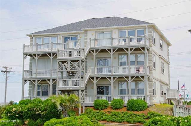 Address Not Published, Emerald Isle, NC 28594 (MLS #100196480) :: CENTURY 21 Sweyer & Associates