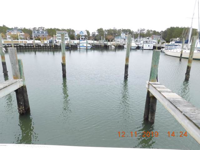 409 Island Drive Slip 68, Beaufort, NC 28516 (MLS #100196481) :: Thirty 4 North Properties Group
